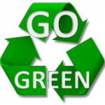 Go Green with IBM Domino